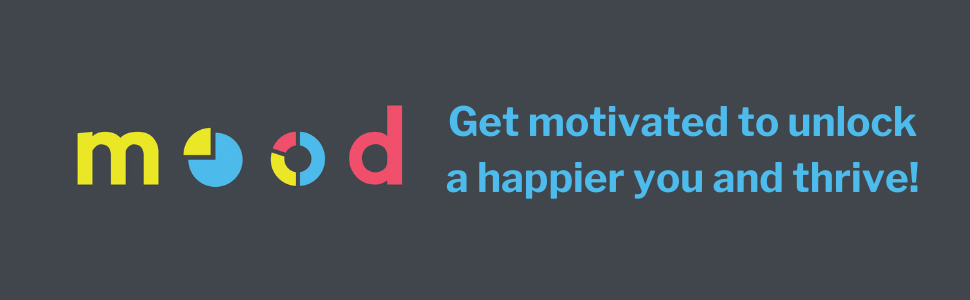 Get motivated to unlock a happier you and thrive!