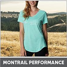 Montrail Performance