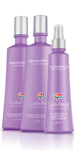 ColorProof, SignatureBlonde