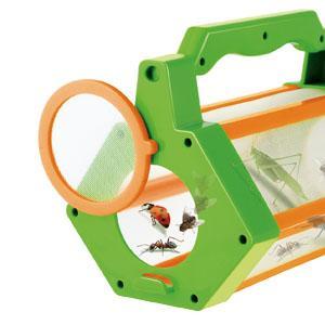 Buki BL033 - Explorador insectos: Amazon.es: Industria, empresas y ciencia