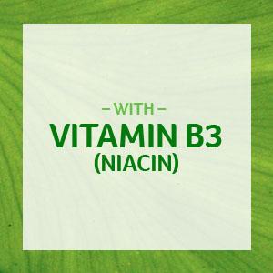 Niacin; vitamin b3; b3; mega b 50; mega b complex with quick energy; mega b stress