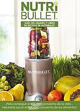 Nutribullet es tu mejor aliado para tener una buena alimentación diaria, de forma fácil. El extractor de nutrientes original NB9-0928-R es capaz de romper ...