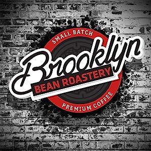 Brooklyn Bean Roast Logo