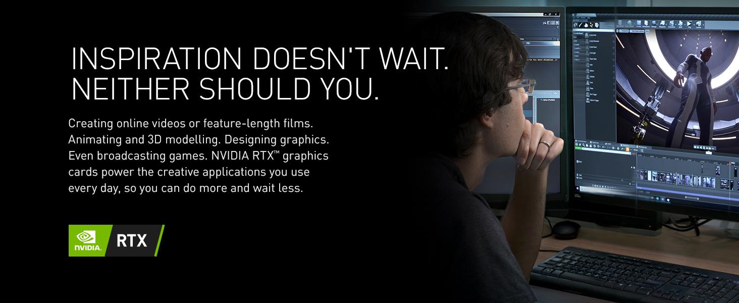 Gigabyte GeForce RTX 2070 Gaming OC 8G Graphics Card, 3X Windforce Fans,  8GB 256-Bit GDDR6, GV-N2070GAMING OC-8GC Video Card