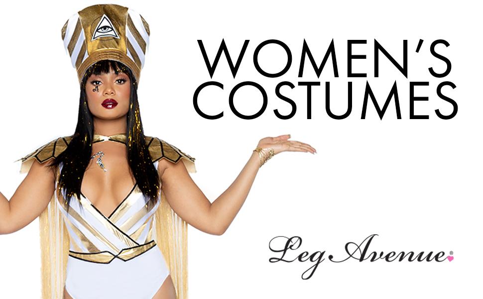 Women Costumes