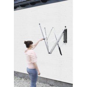wallfix clothesline