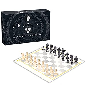 Amazon.com: Ajedrez – Destiny: Toys & Games