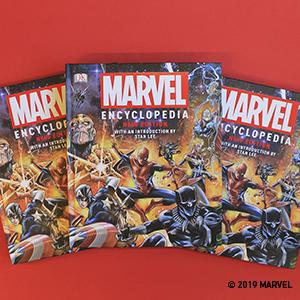 spiderman, homecoming, iron man, endgame, avengers  Marvel Encyclopedia, New Edition 3028c773 a361 4623 8949 d477666cc0e4