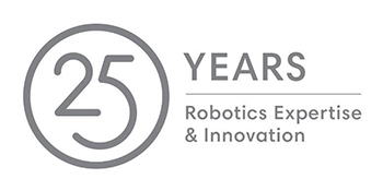 25 Years Robotics Expertise & Innovation