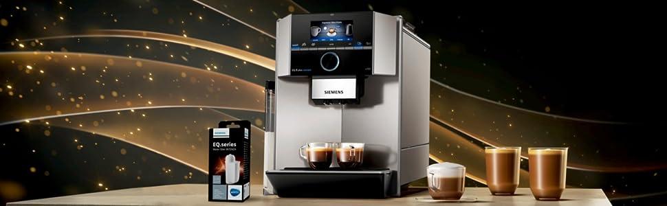 BRITA Intenza Wasserfilter: Sorgt für perfekten Kaffeegenuss und langes Geräteleben