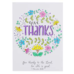 Christian Art Gifts Coloring Cards