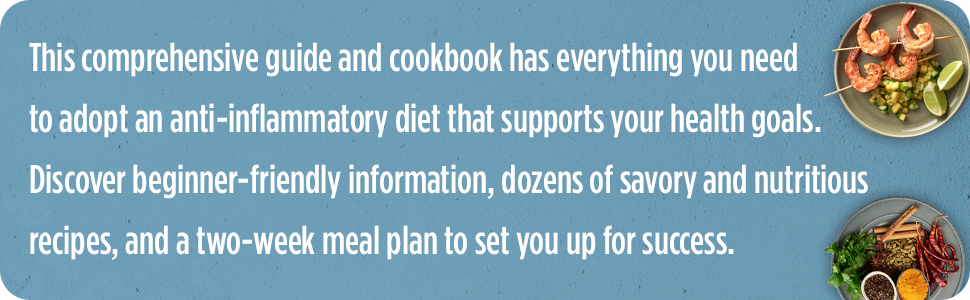 Anti inflammatory diet,the autoimmune solution,anti inflammation cookbook,inflammation