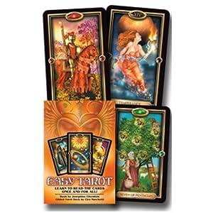 Ciro Marchetti, ciro Marchetti tarot, easy tarot, tarot cards, tarot deck, tarot kit