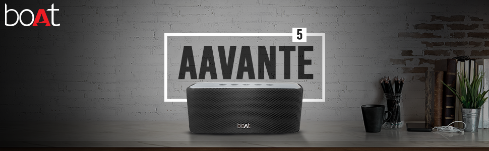 aavante, boAt, audio, home series, premium