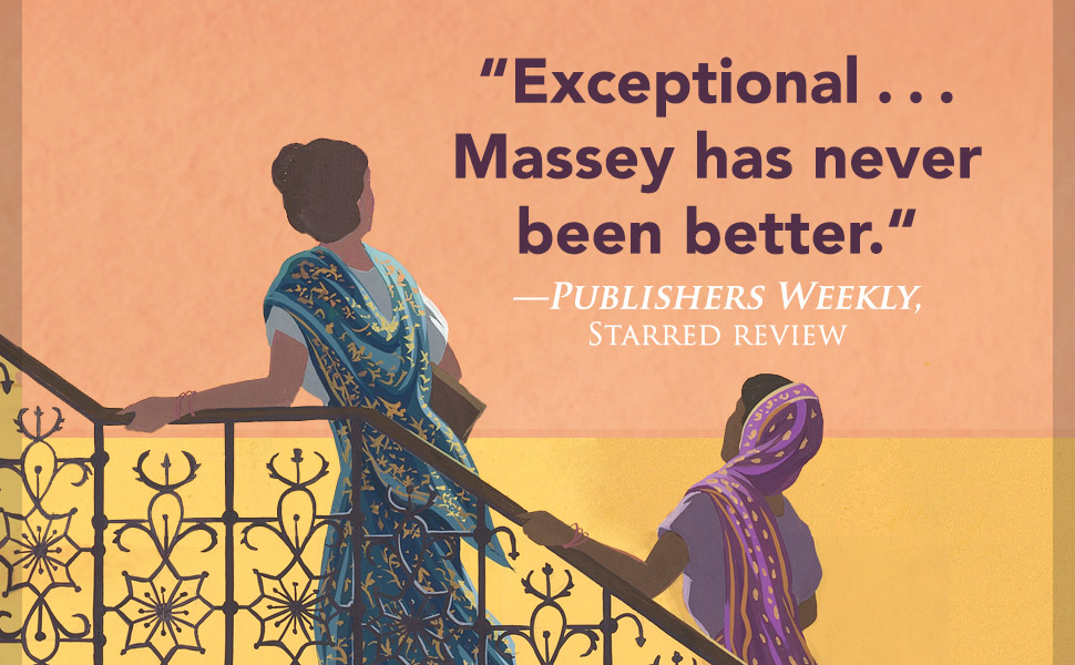 The Bombay Prince, Sujata Massey, Perveen Mistry, Historical mystery, India mystery, 1920s Bombay