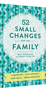 52 small changes family