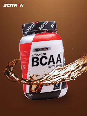 Cola BCAA