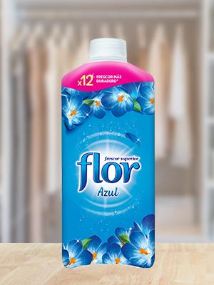 Flor ofrece un frescor superior en el mundo de la colada gracias a sus suavizantes que no solo aportan suavidad y frescor a tu ropa sino que alargan la ...