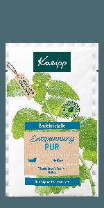 Kneipp - Cristalli da bagno relax puro