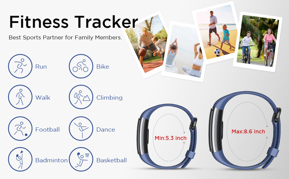 heart rate monitor tracker
