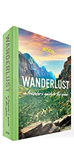 travel inspiration coffee table book