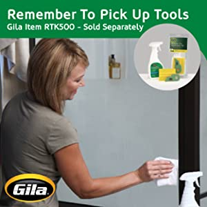 Gila Complete Application Kit Installation Kit Window Film Tools