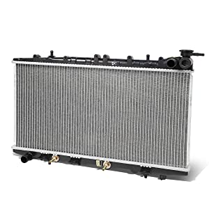 FOR 91-00 NISSAN SENTRA//200SX//NX ALUMINUM CORE REPLACEMENT RADIATOR DPI-1152
