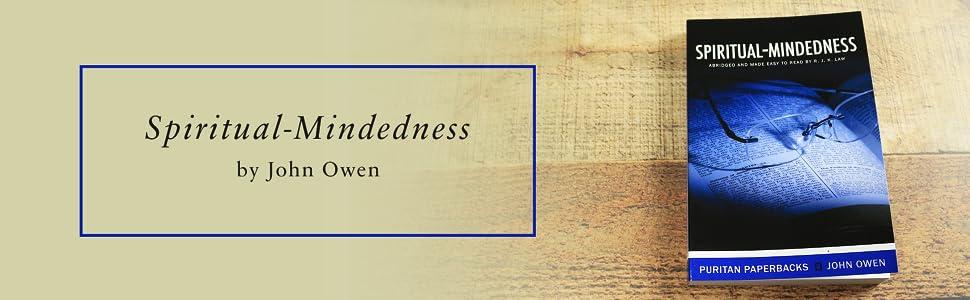 spiritual mindedness