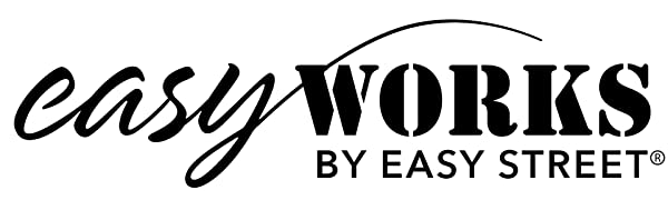 Easy Works by Easy Street Nursing Shoes