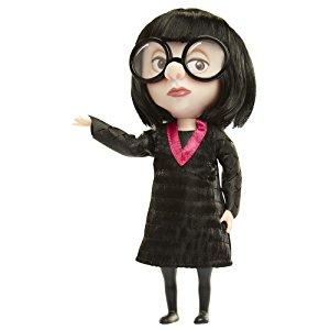 Incredibles 2, Edna Black