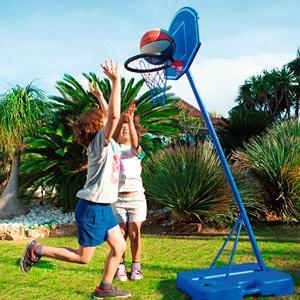 canasta de baloncesto para niños, canasta de baloncesto portátil