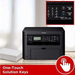 Canon i-SENSYS MF 232w Printer SPN-FOR1P