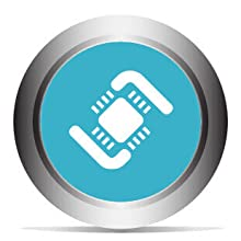 Download the free Android or iOS STITCH app, add the device, pair with your home wireless network