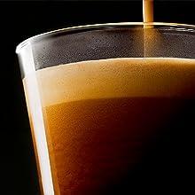 So wird der Espresso