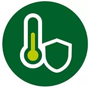 Multi safety system against boil-dry