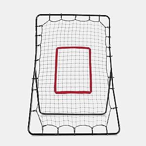 Sklz Youth Baseball Amp Softball Pitchback Rebound Net