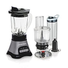 professional blender osterizer combo 2-in-1