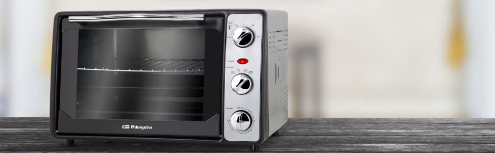 horno, horno sobremesa, horno electrico, horno tostador, horno pizza, horno de cocina, hornos