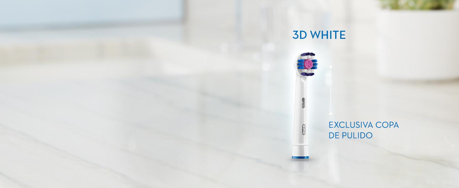 Diseñado junto con dentistas. ORAL-B GENIUS 10000