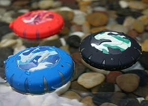 Storm bluetooth speaker portable waterproof wireless floating swim pool soul electronics