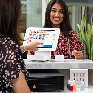 Run your business your way with the Square Point of Sale app