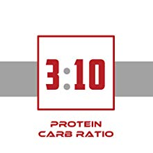 protein ratio with carb