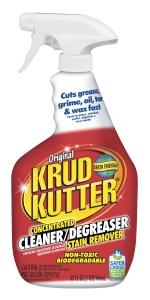 Krud Kutter Original Cleaner Degreaser Concentrate Spray Bottle