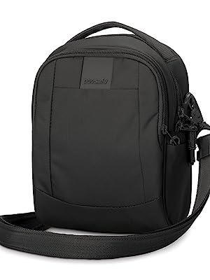 Pacsafe Metrosafe LS100 - Black