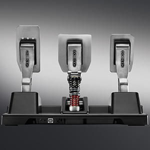 T-LCM Pedals