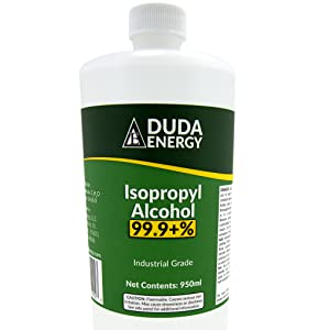 99.9% Isopropyl Alcohol