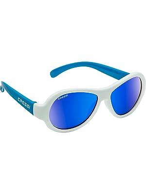 Cressi Scooby Kids Sunglasses - Gafas de Sol para Niños ...