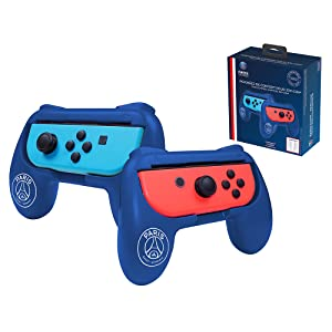 L\u0027accessoire indispensable pour jouer sur console Nintendo Switch
