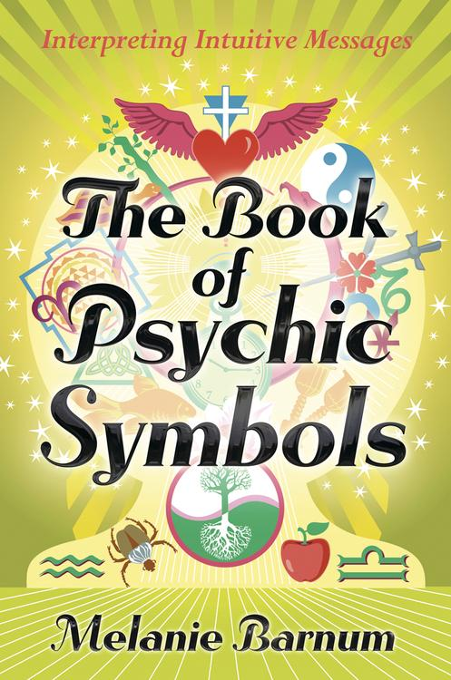 Amazon The Book Of Psychic Symbols Interpreting Intuitive