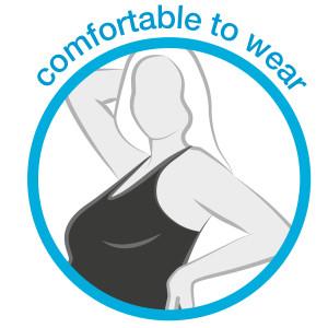 Medela Maternity amp; Nursing Ultra-Comfortable, Non-Wire Design